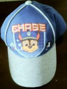 Cap for kids in blue color available