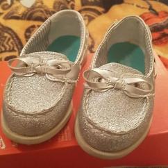 Casual Footwear in light shade