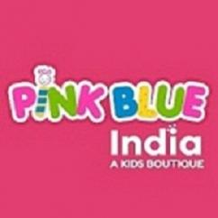 Pink Blue India - Online Kids Party Wear Clothing & Accessories