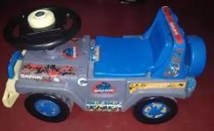 small kids  car