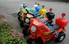 BRAND new kids ride on toy bike