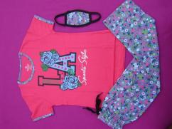 Girls Kids Night Dress available for sale