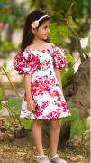 Summer Dress For Kids