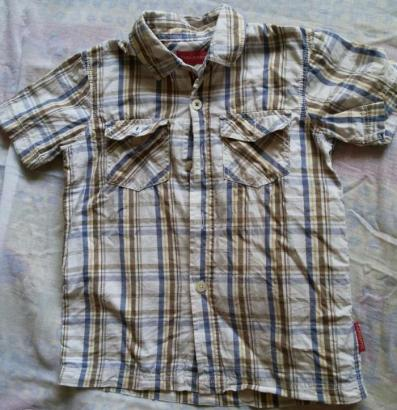 Authentic Padini Shirts For Boyz