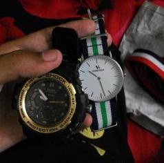 Branded Watches Available In Affordable Price