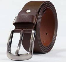 Brown In Color Belt Available