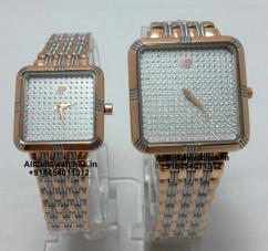 Audemars Piguet Couple Watches (1)