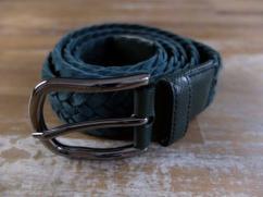 Fancy Gents Belt Available