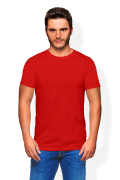 Spruce Up T-shirts - www.spruceupstyles.com - Plain Solid Premium Cotton Tshirts