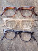 Specs For Men In Vintage Style Available