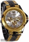Shop for Best Selling Metal Watches For Men