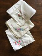 Set Of Handkerchief with Good Quality