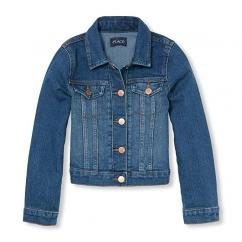 Denim Jacket in blue Shade