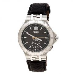 Wrist Watch with Black Belt available