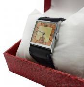 Gents Wrist Watch in recent Design