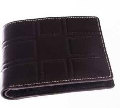 Wallet in branded design