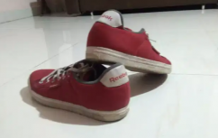 Excellent Quality Reebok Shoes(Red) for sale
