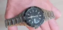 SEIKO 5 Sports watch in a very good condition.