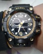 New military dial sportz watch chronograph
