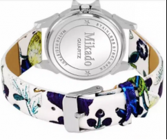 Mikado Bracelet Style, Analog Watch