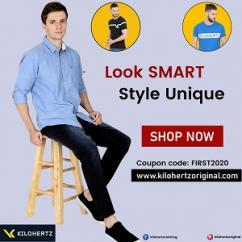 Best mens wear online Kadapa