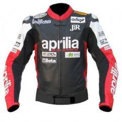 MotoGP Motorcycle Leather Jackets