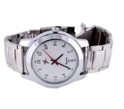 Wrist Watches Anticlockwise
