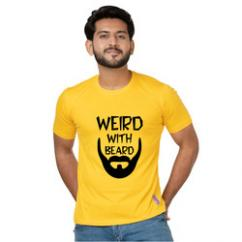 Funny Printed T-shirts For Men