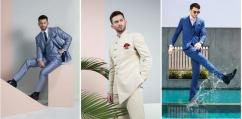 Latest Blazer Jackets for Men