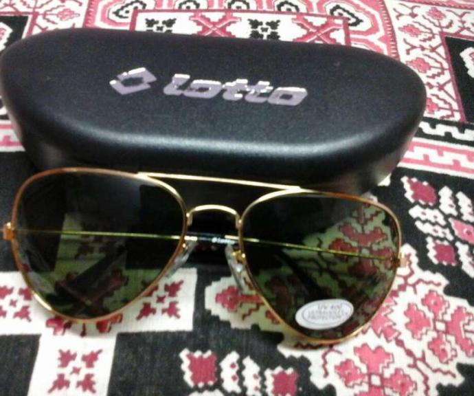 Lotto Sunglases (new)