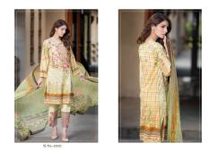 elegant pure cotton embridered palistani suits from kvc rubiyana available