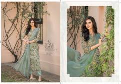 jay vijay zareen cotton printed salwar kameez catalog at wholesale