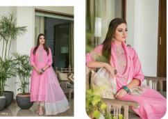 naariti fiza cotton plazo designer suits wholesale catalog moq- 7pcs price- rs19
