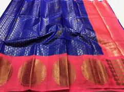 elegant Pure kanchi koravai pattu sarees available