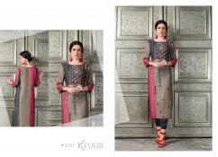 elegant alina pashmina kurtis available in xl and xxl sizes