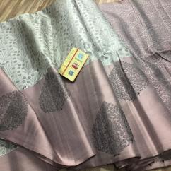 New designer pure kanchipuram handloom soft silk sarees with silk mark