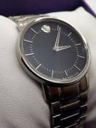 Wrist Watch In Royal Style Available