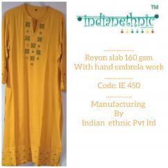 Manufacturing and wholesale Kurti in Jp nagar