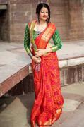 Patola Sarees - Buy Patan Patola Sarees Online