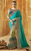 Exquisite collection of Half sarees online at Mirraw