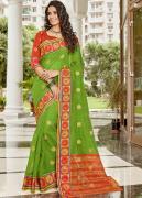 Exquisite Collection Of Handwoven Kota Silk Sarees Online