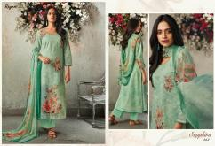 reyna saphira catalog at wholesale and singles  Top -Cotton. With. Embroidery. &