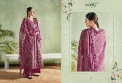 -Kimora Heer 46 nx catalog at wholesale and singles  Fabric -cotton satin digita