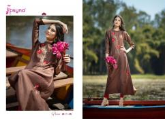 psyna purvi vol2 kurtis catalog at wholesale and singles  set price- rs920 each