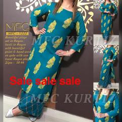 MFC kurtis collection just for rs1050 each  fabric and sizes mentioned on each p