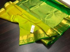 elegant EXCLUSIVE HANDLOOM SOFT SILK SAREES WITH RICH PALLU