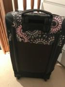 Suitcase In Very Excellent Condition Available