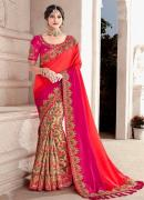 Buy Indian Wedding Sarees Of Your Choice - Shop Online At Mirraw