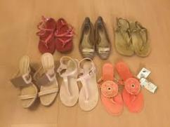 Different Type Of Designer Footwears Available