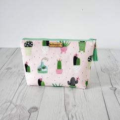 Easy To Carry Makeup Bag Available